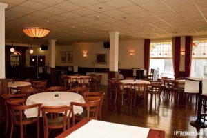Restaurantzaal